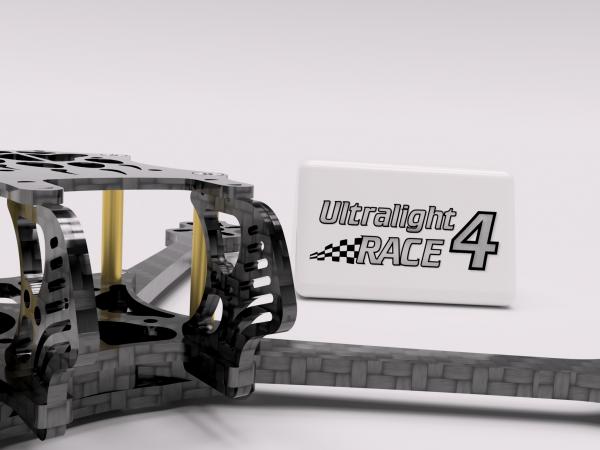 Ultralight 4 Race